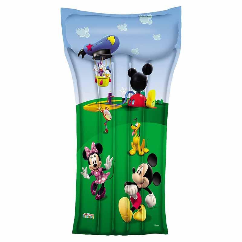 Colchão insuflavel Mickey 119x61cm