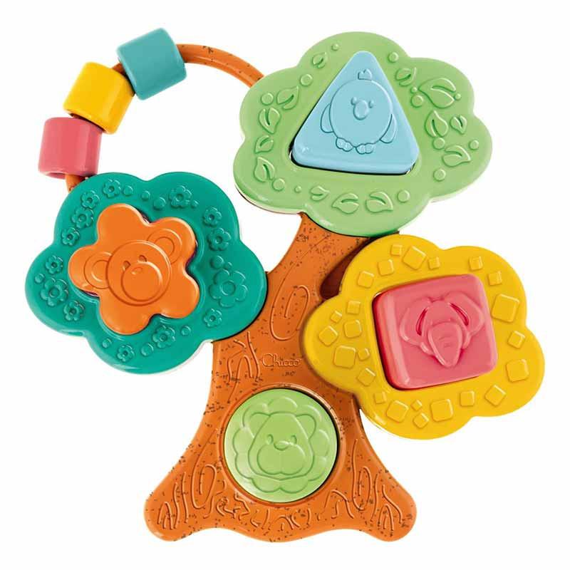 Chicco Baobab formas ECO+
