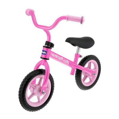 Chicco a minha primeira bicicleta sem pedais