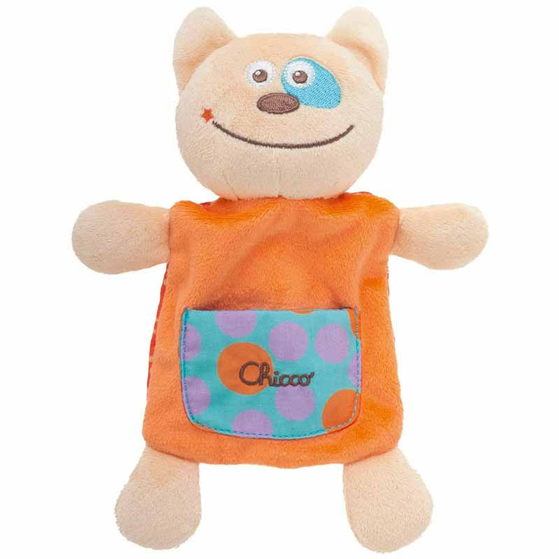 Chicco Mantina Happy Colors Gatinho
