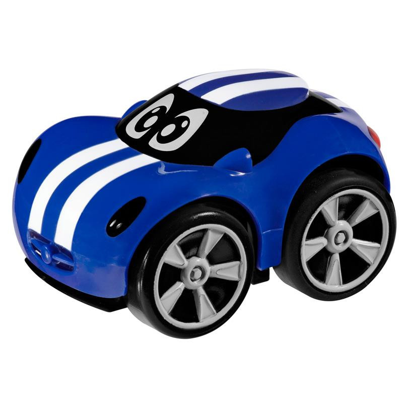 Chicco Turbo Touch Stunt Car