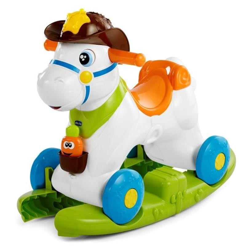 Chicco baby rodeo andador