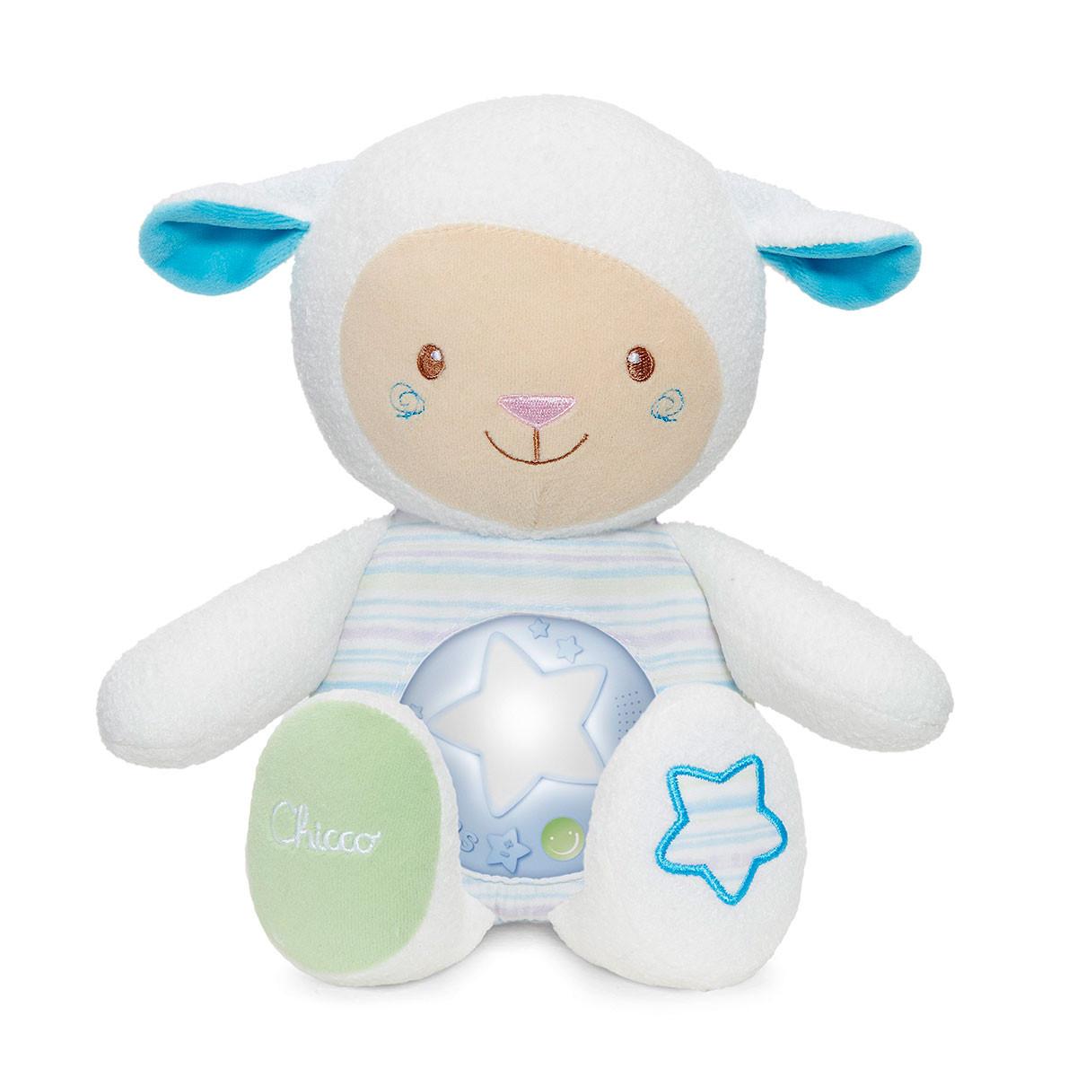 Chicco ovelhinha projetor doces sonhos
