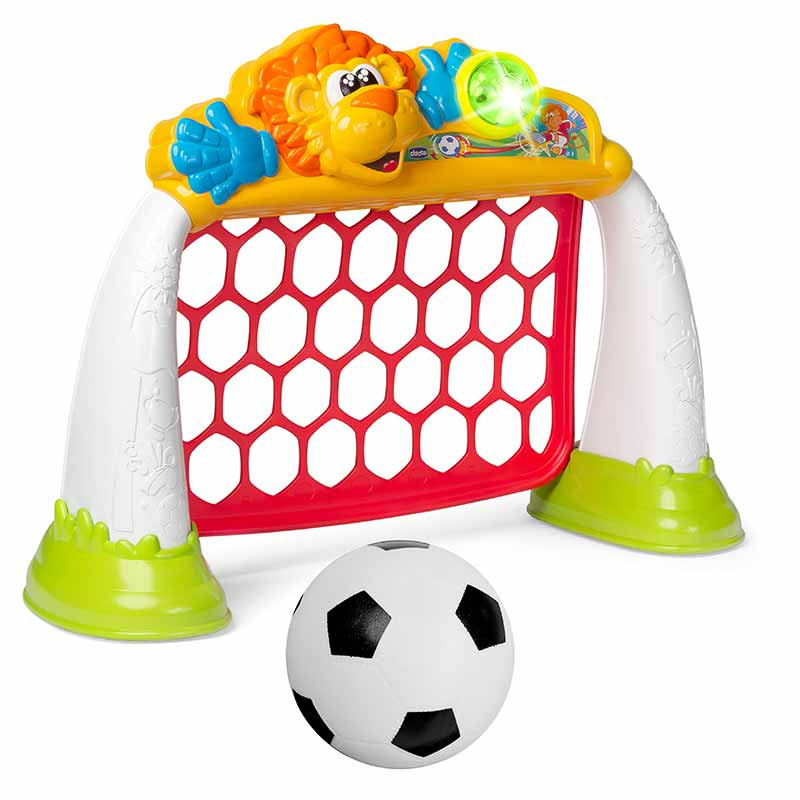 Chicco baliza Gol League Pro