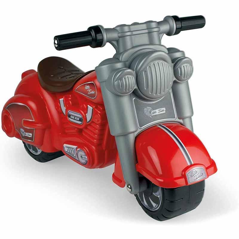 Andador Moto Little Indie