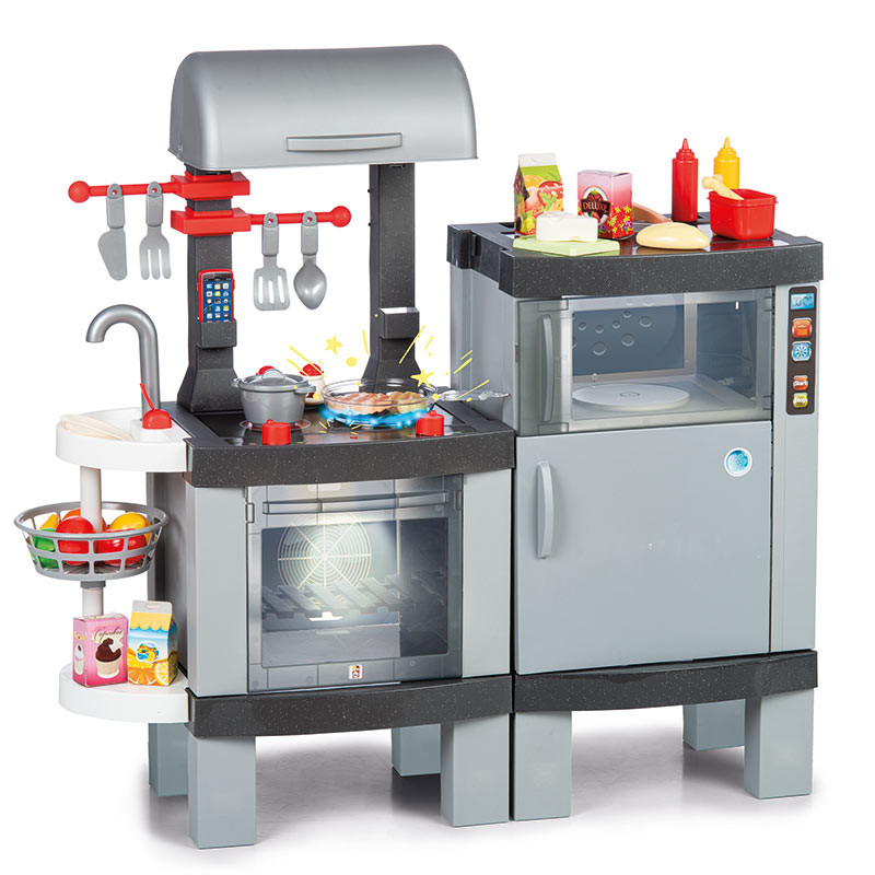 Cozinha Real Cooking Kitchen Plus