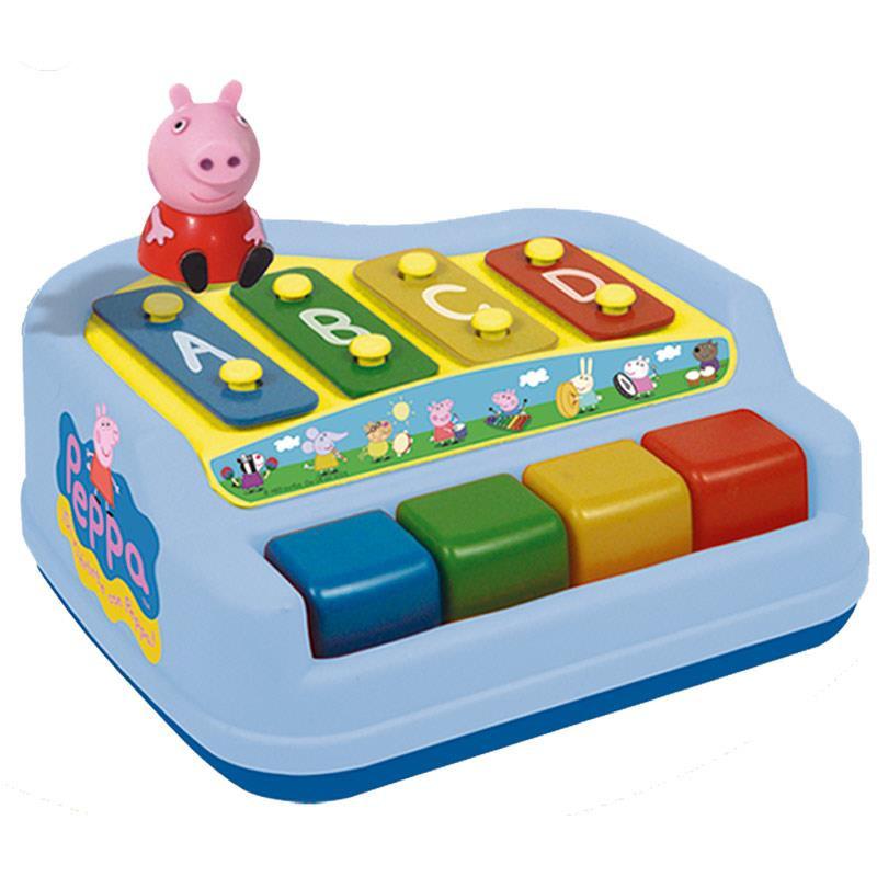 Peppa Pig xilofone piano