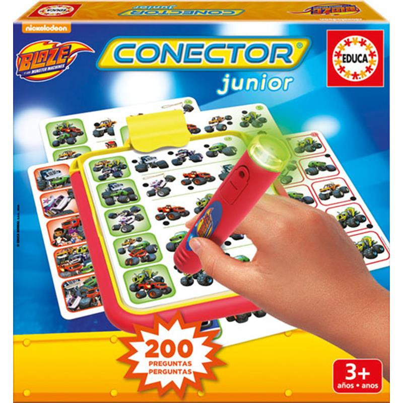 Educa conector junior Blaze