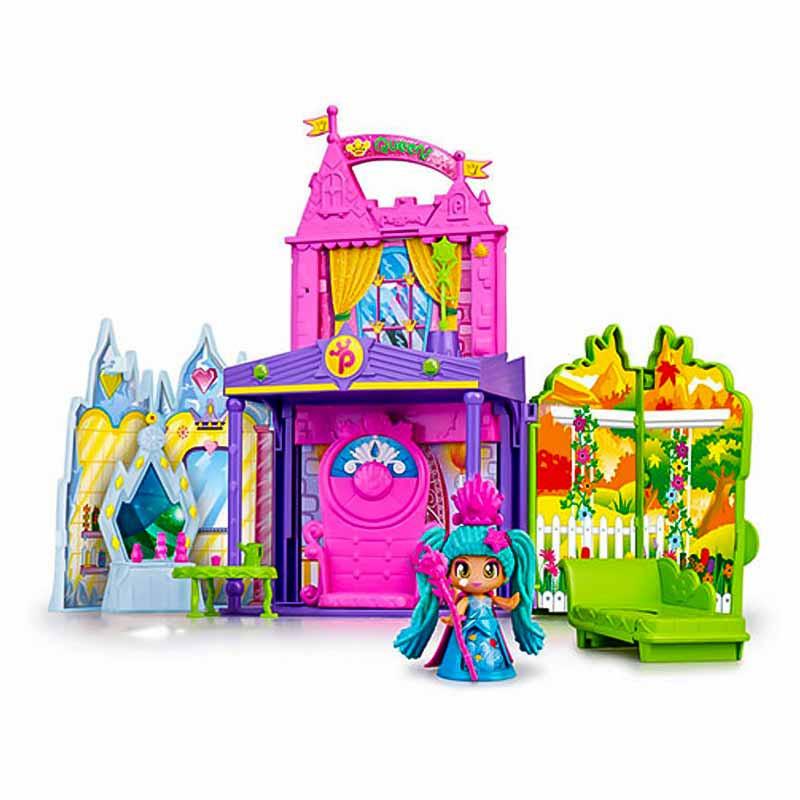 Pinypon Queens Castelo