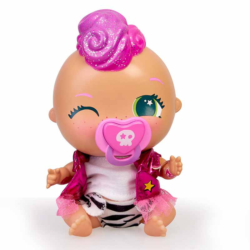 Bellie Punky Pink