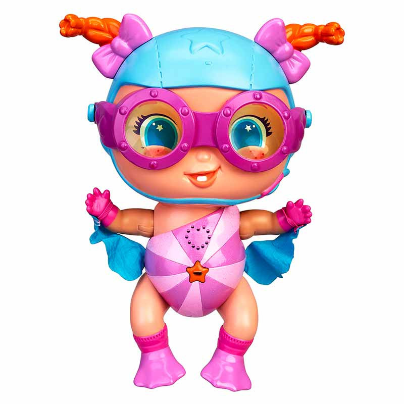 Bellie Lily Splash!