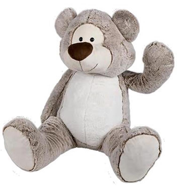 Urso de peluche 80cm