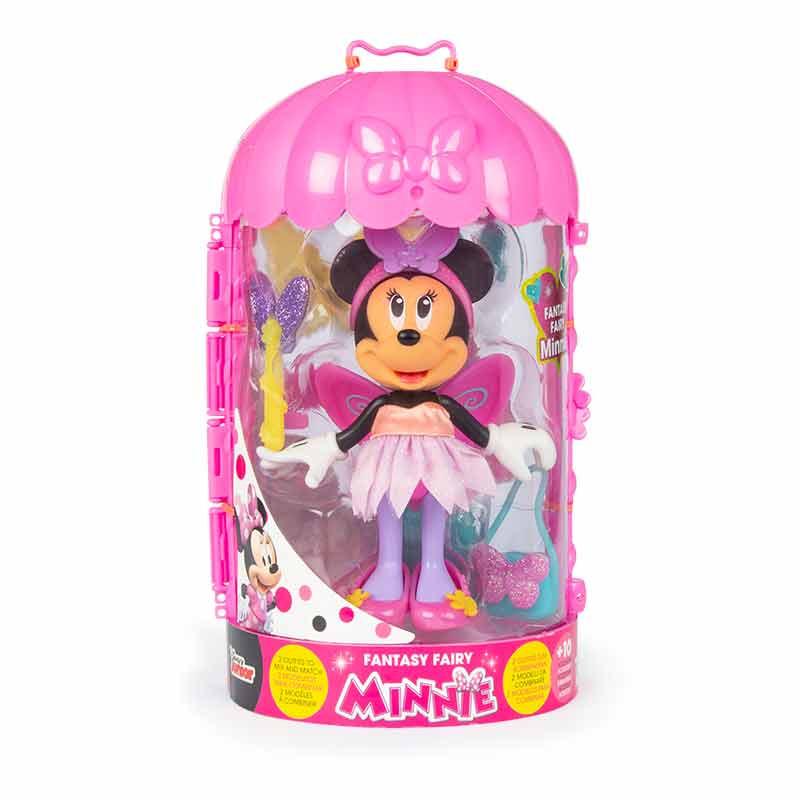 Minnie Fashion Doll Fada