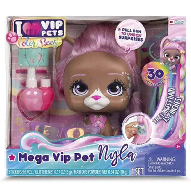 VIP Pets Mega Pet Nyla