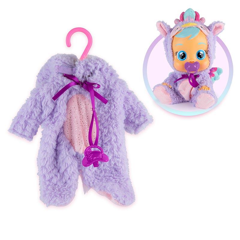Bebés llorones pijama fantasy s.2 Grifo