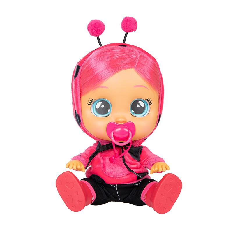 Cry Babies Dressy Lady
