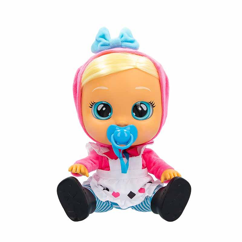 Cry Babies Storyland Alice