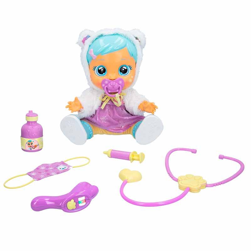 Cry Babies Dressy Kristal