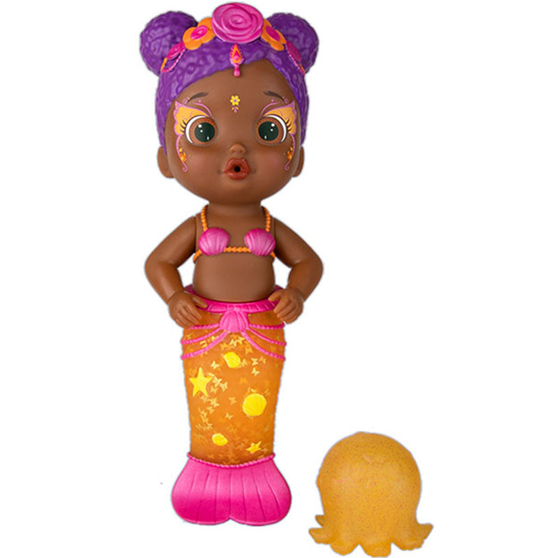 Bloopies Mermaids Siara