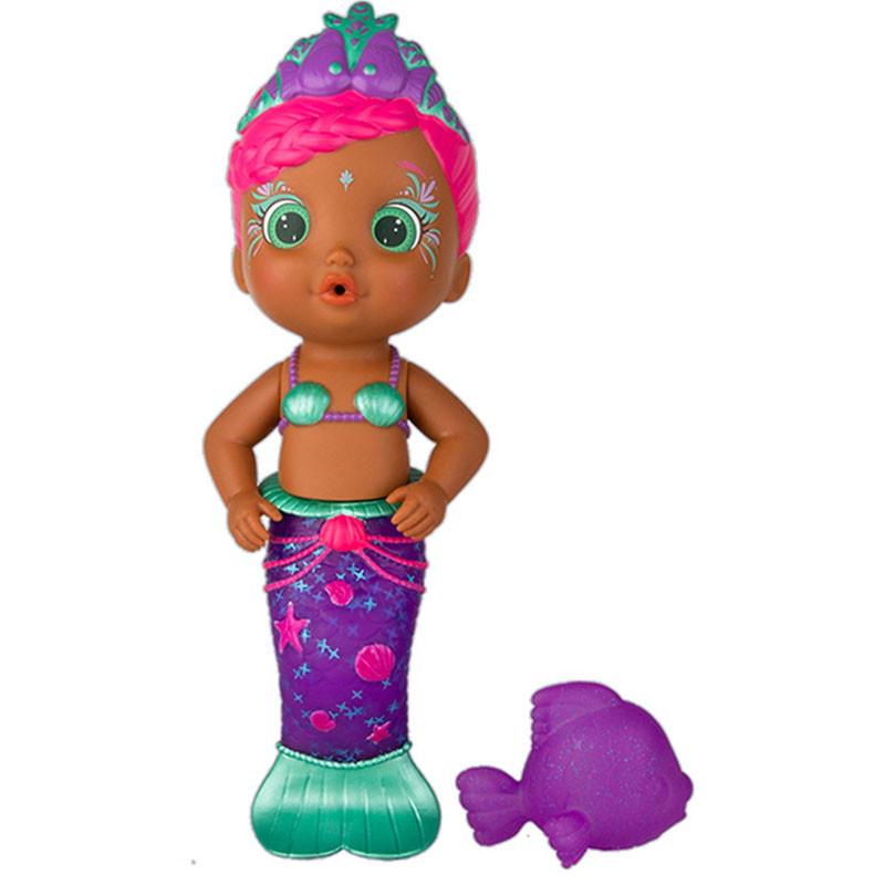 Bloopies Mermaids Sunny