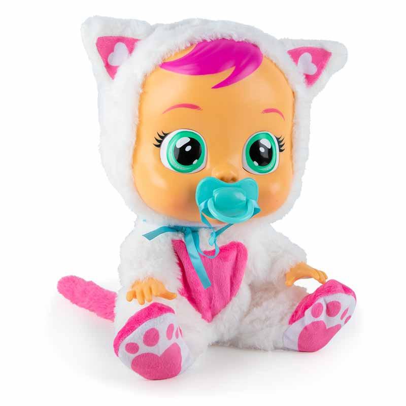 Cry Babies Daisy a gatinha