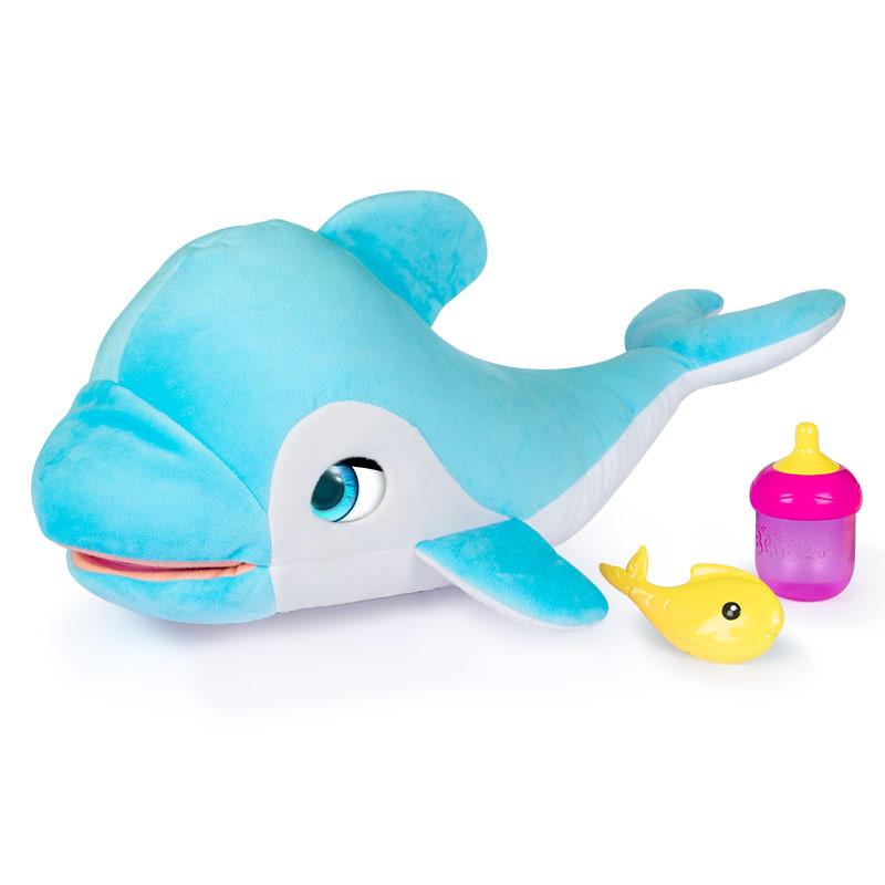 Blu Blu novo baby golfinho