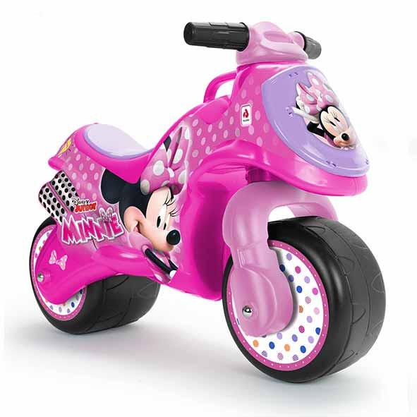 Mota andador Neox Minnie Mouse