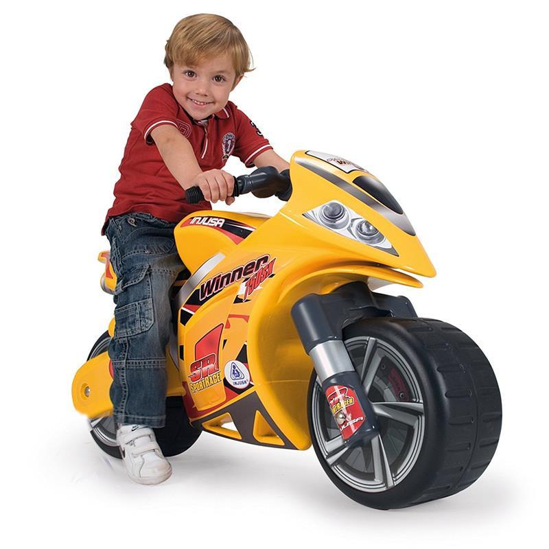 Andador mota winner