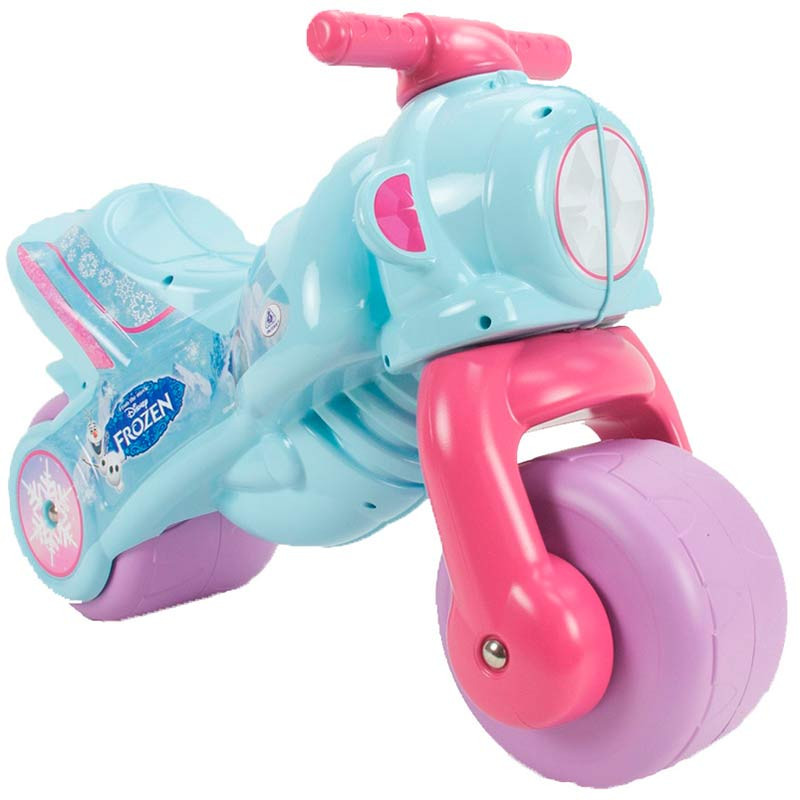 Andador moto Boss Frozen