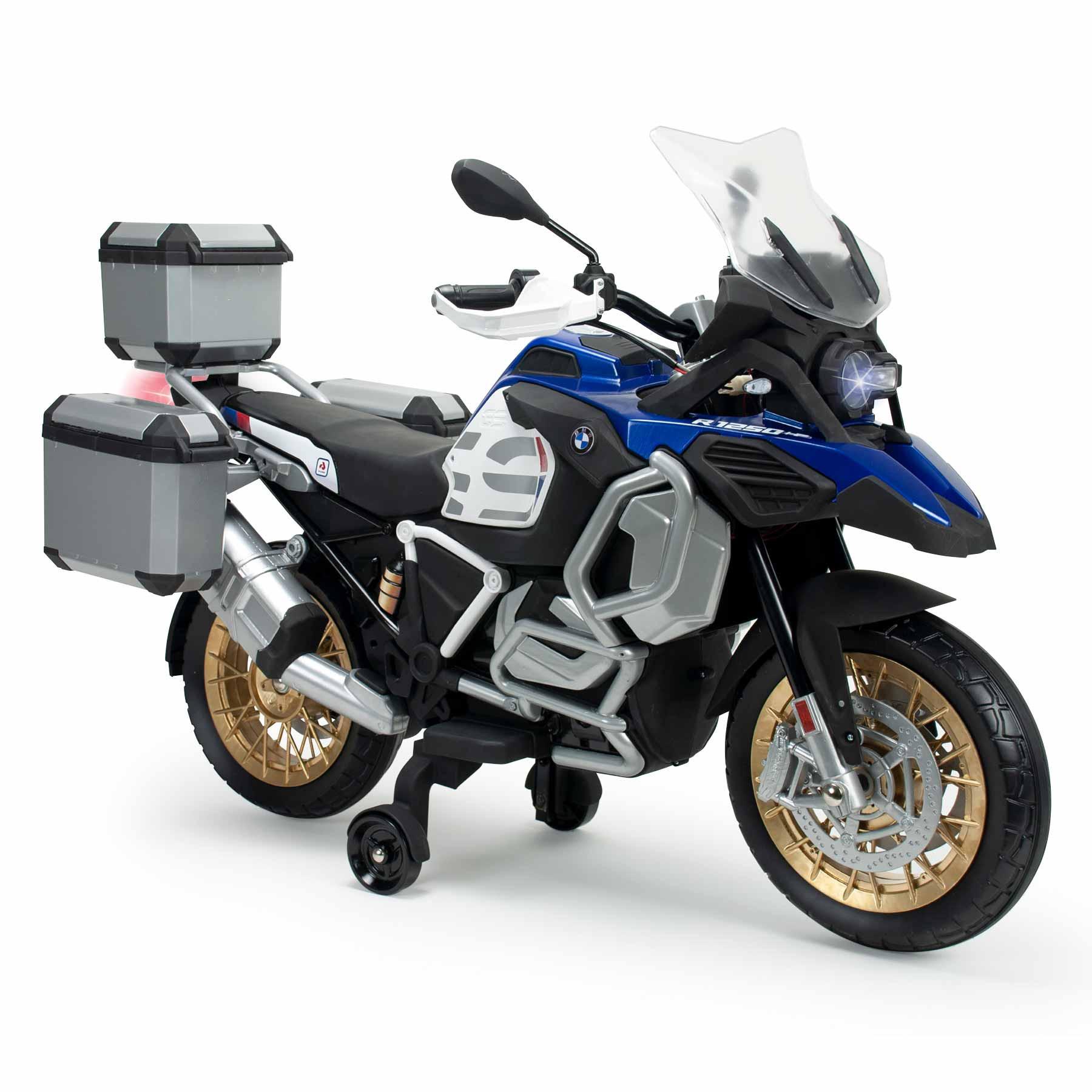Moto BMW R1250 GS HP Adventure 12V