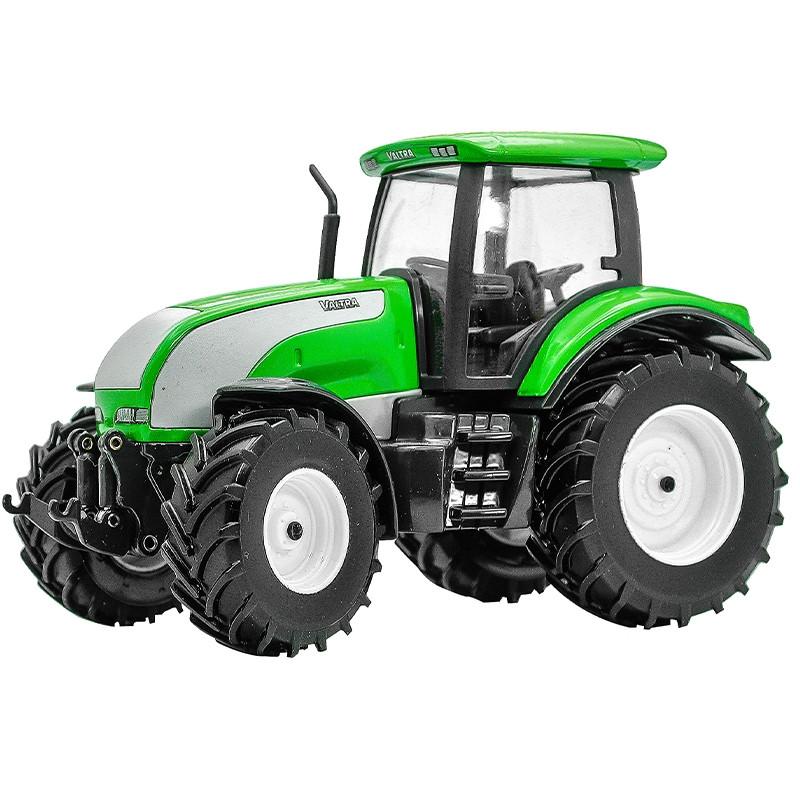 Trator valtra serie s-4 rodas 1:32