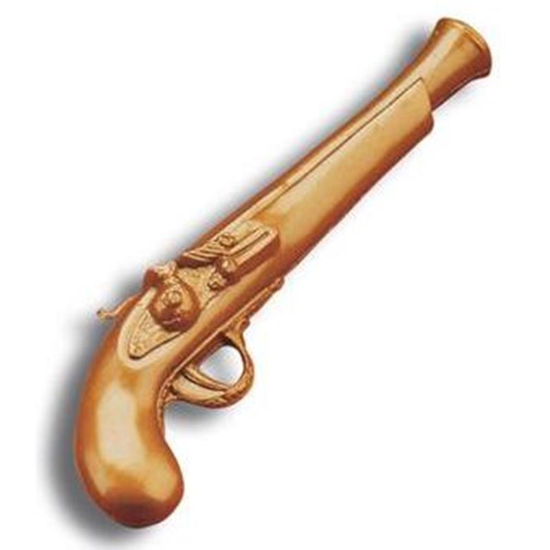 Pistolas com apito