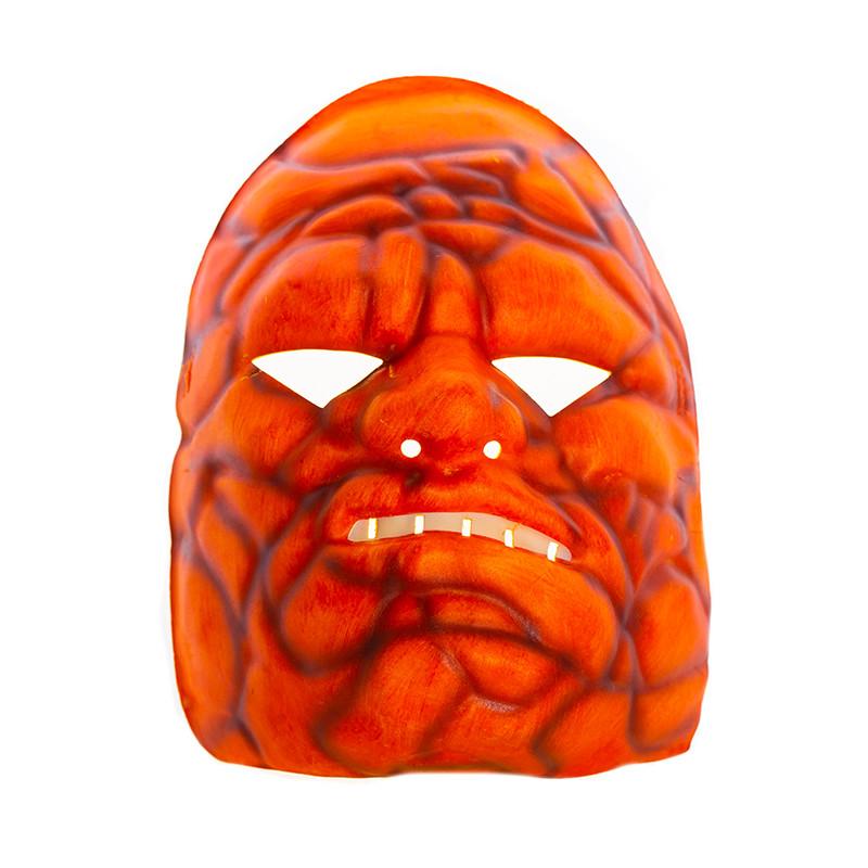 Máscara Infantil La Roca