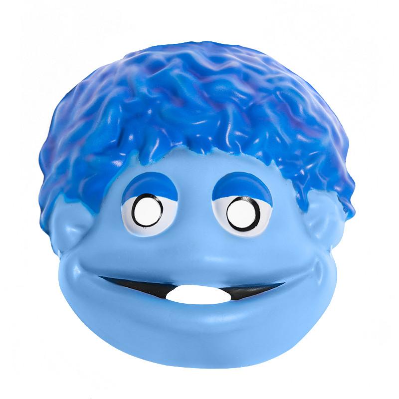 Máscara Infantil Lunnis - Lublu