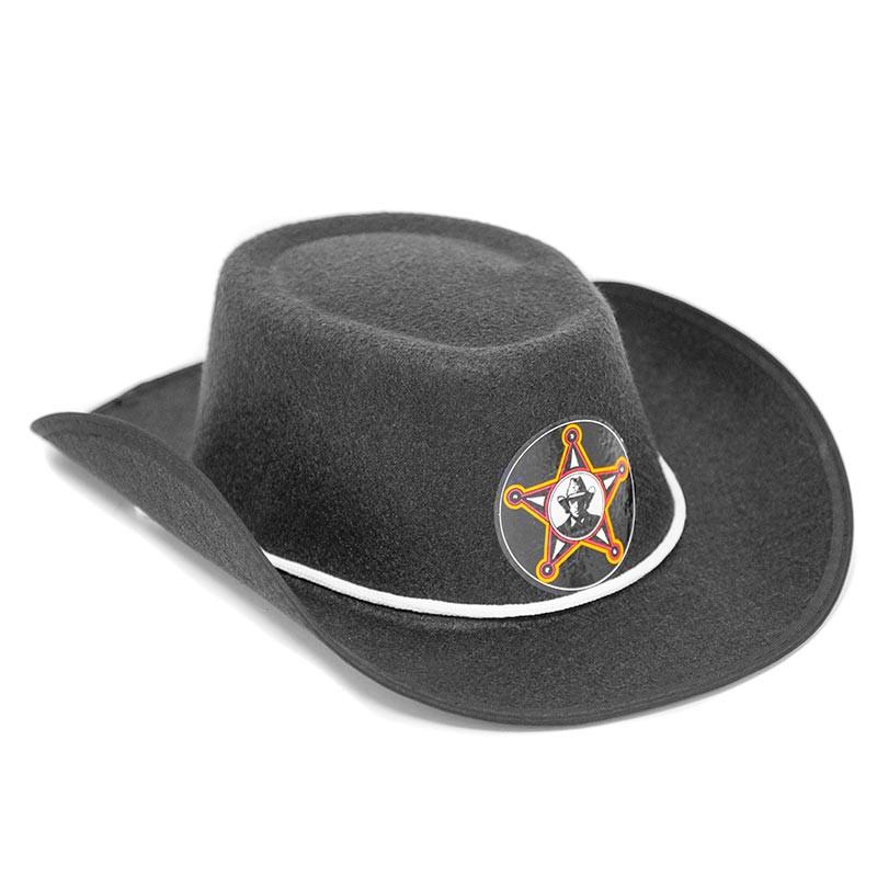 Chapeu de Sheriff