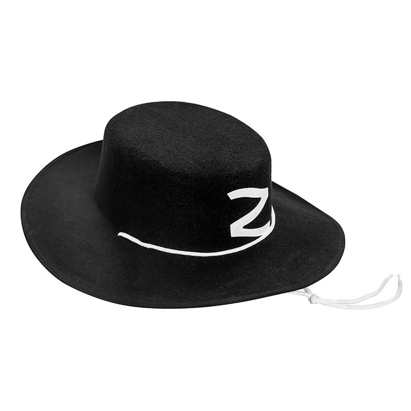Chapéu El Zorro