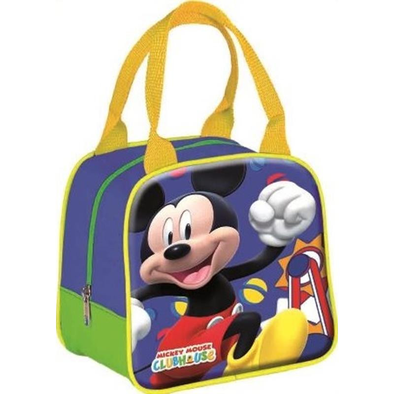 Lancheira Mickey