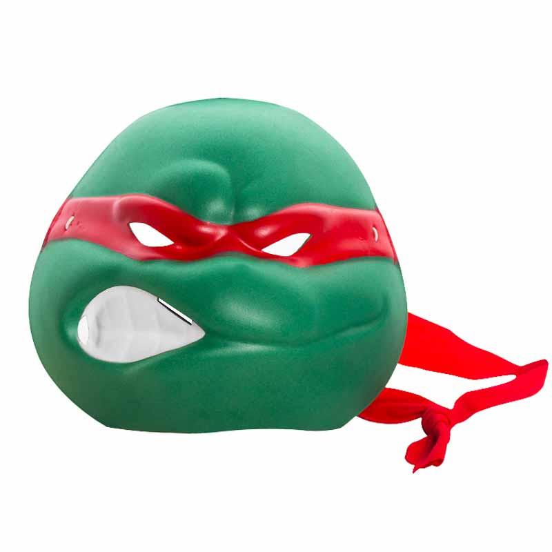 Mascara Tartarugas Ninja