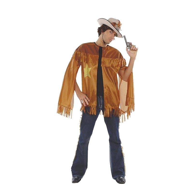 Disfarce Sheriff/Vaquero Ad