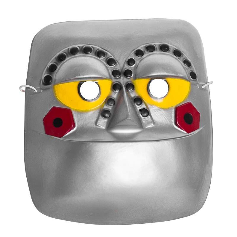 Careta Robot