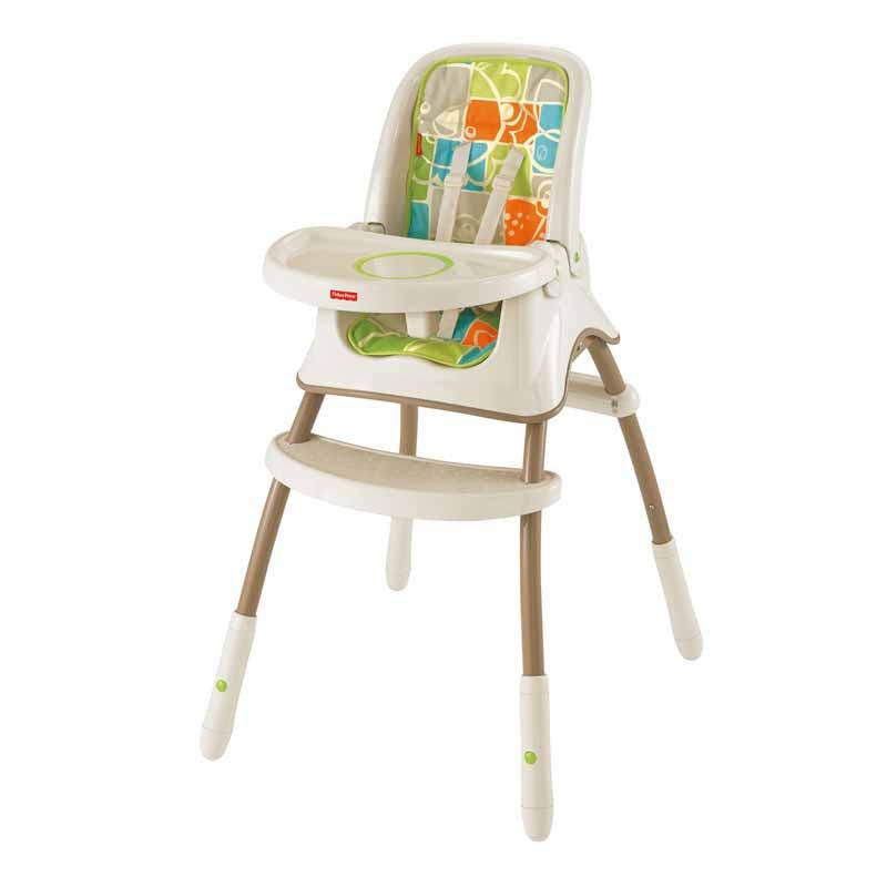 MATTEL Cadeira Evolutiva