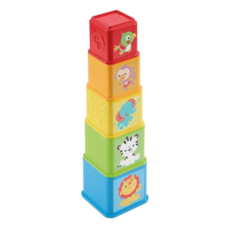 Fisher Price Blocos mil descobertas