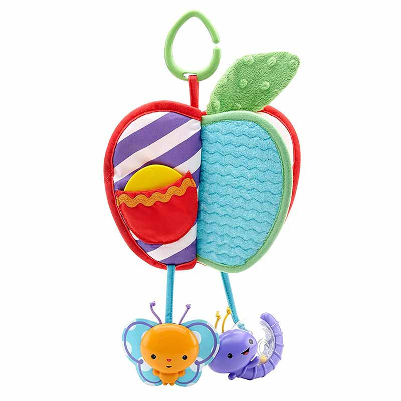 Fisher Price Guizo Maçã Activity