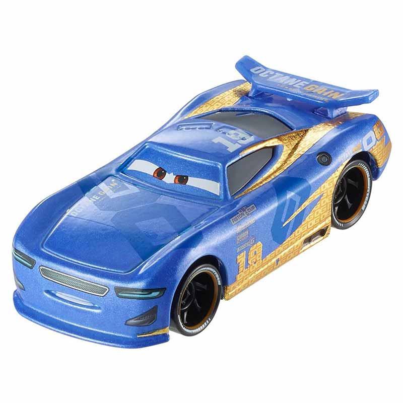 Disney Pixar Cars 3 Danny Swervez
