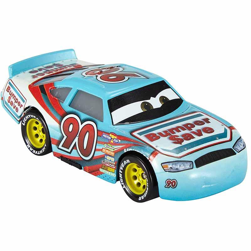 Disney Pixar Cars 3 Ponchy Wipeout