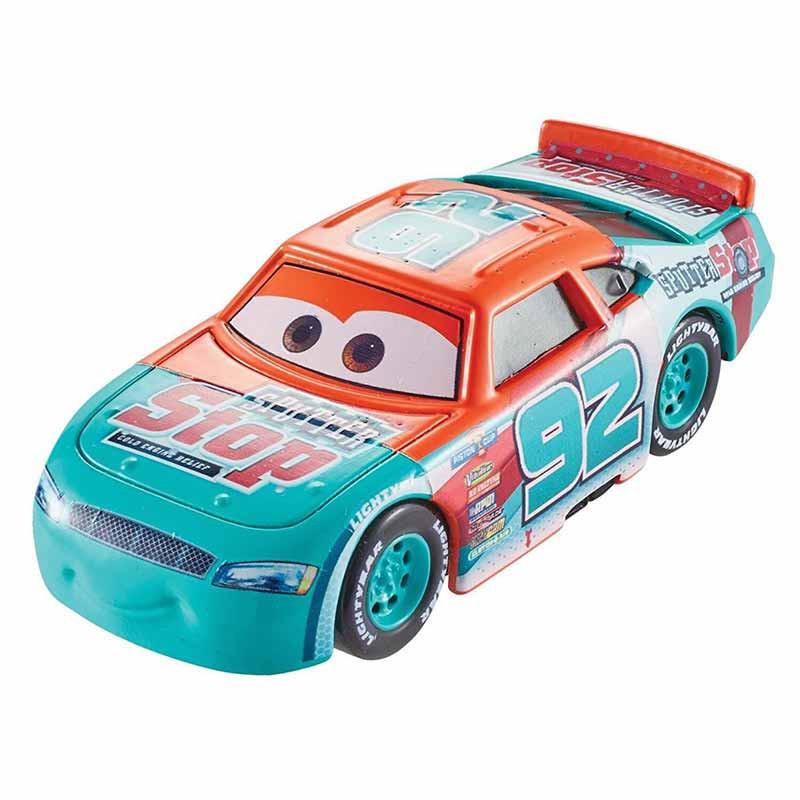 Disney Pixar Cars 3 Murray Clutchburn