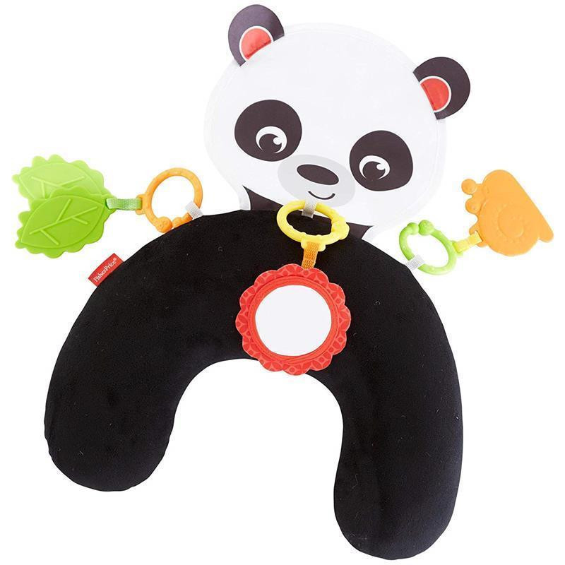 Fisher Price almofada do panda