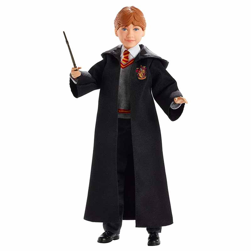 Harry Potter Boneco Ron Weasley