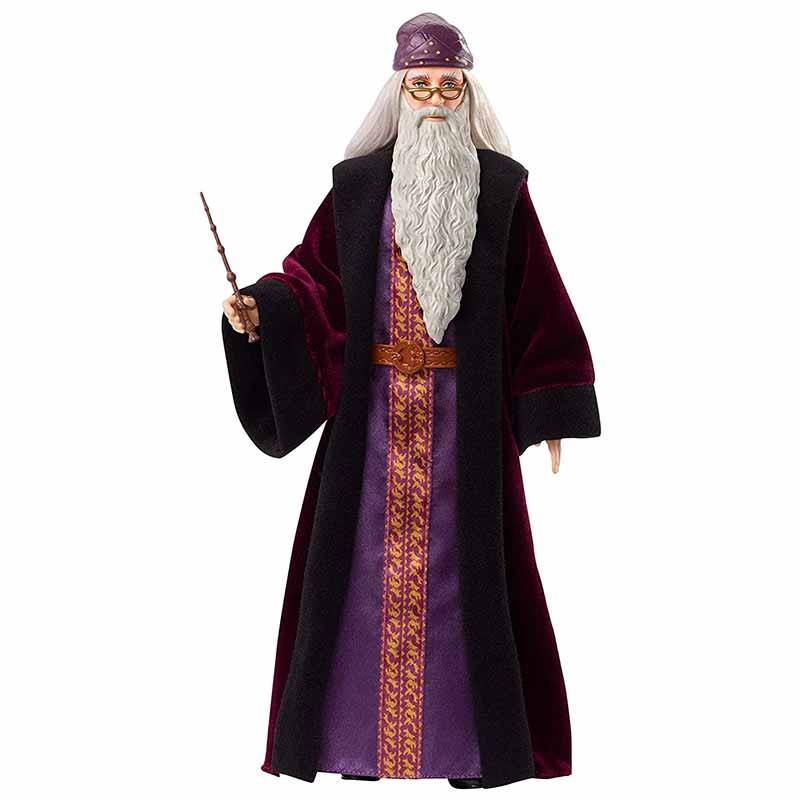Harry Potter Boneco Dumbledore