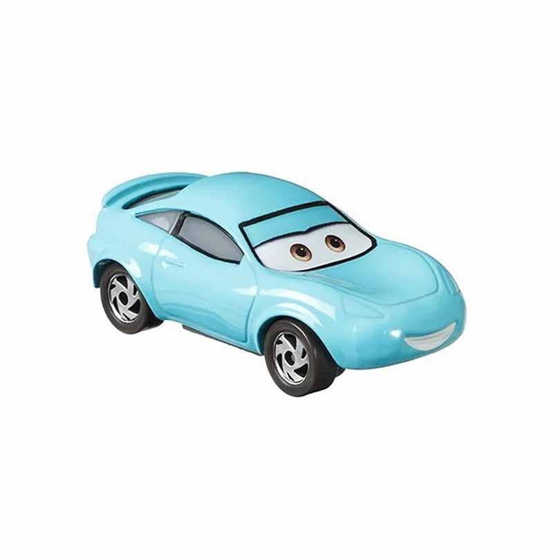 Disney Pixar Cars 3 Kori Turbowitz